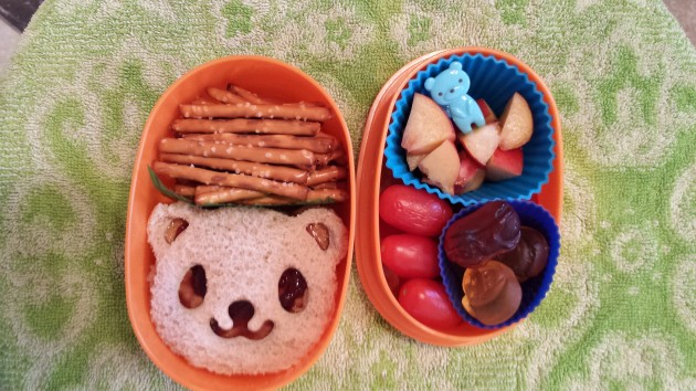 Adventures In Bento: Day 11