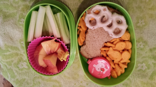 Adventures In Bento: Day 13