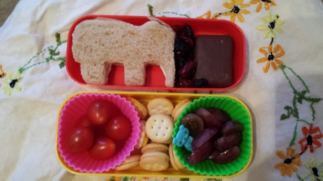 Adventures In Bento: Day 19